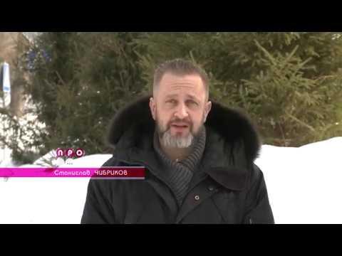 ЖК «Расцветай на Маркса». Сюжет на телевидении.
