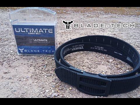 Blade-Tech Ultimate Carry