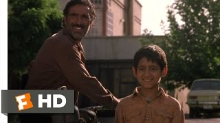 Children of Heaven (8/11) Movie CLIP - Gardening Job (1997) HD