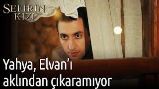 Sefirin Kızı   Yahya, Elvan'ı Aklından Çıkaramıyor