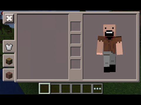 Notch Minecraft Skin - Download Notch Skin