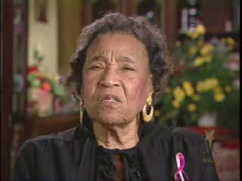 Amelia Boynton Robinson: Racial Violence