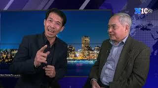 Chiến Tranh Thương mại Mỹ -Trung Thay Đổi Đông Nam Á - Học Giả Đỗ Thông Minh