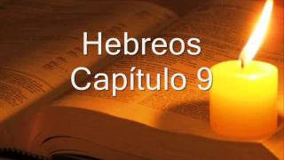 HEBREOS (COMPLETO): BIBLIA HABLADA Y DRAMATIZADA NVI
