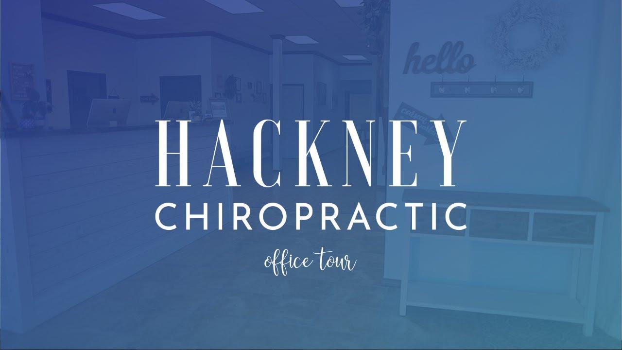 Hackney Chiropractic Office Tour | Family Chiropractor in Edmond, OK