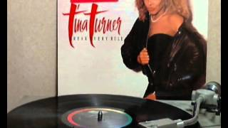 Tina Turner - Two People [original Lp version]