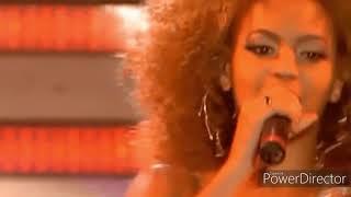 Destiny's Child - Independent Women Pt.1   Live In Rotterdam
