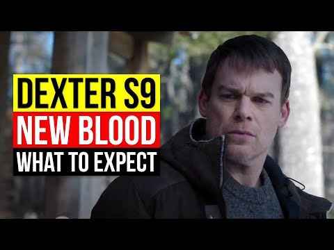 Download Dexter Season 9 New Blood What to Expect   Trailer, Release Date, Cast