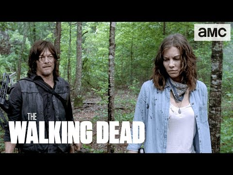The Walking Dead Season 9: Official Comic-Con Teaser