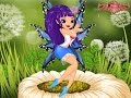 Fairy Games /Fairy Spa Day Dress Up Game For Kids