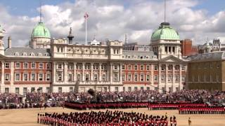 Trooping the Colour 2013 - Full Version
