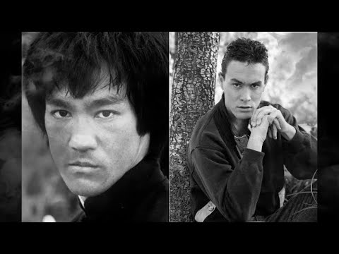BRUCE AND BRANDON LEE  WHAT REALLY HAPPENED??!!