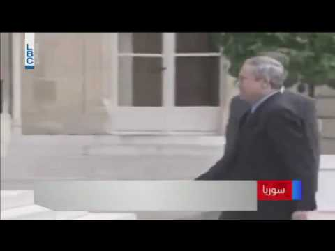 بالفيديو... فاروق الشرع ظَهر بعد ثلاث سنوات من اختفائه... لماذا؟