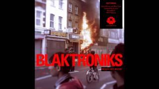 Blaktroniks - Occupy Feat. Edward Robinson