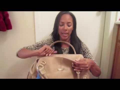 Timi And Leslie Quot Charlie Quot Diaper Bag Review Youtube