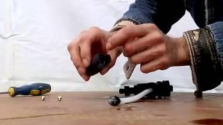 Модифицировать пенная насадка бош акватек 100