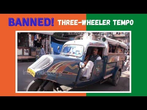 A Three-Wheeler Journey in Ujjain