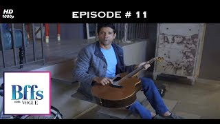 BFFs with Vogue S01 -  No more secrets for Farhan Akhtar