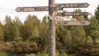 Repeat youtube video Tomi Aholainen - kotiin (laulu Kieringille)