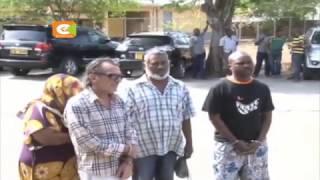 Washukiwa 12 wa ulanguzi wa mihadarati wanaswa Mombasa