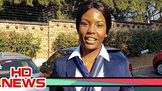 Mona Monyane returns to screens and it39s on Skeem Saam