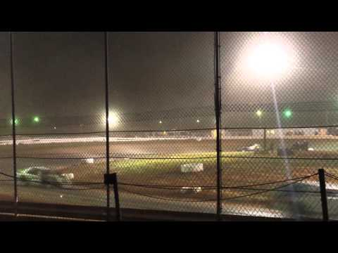 Modified feature abilene speedway June 6th 2015