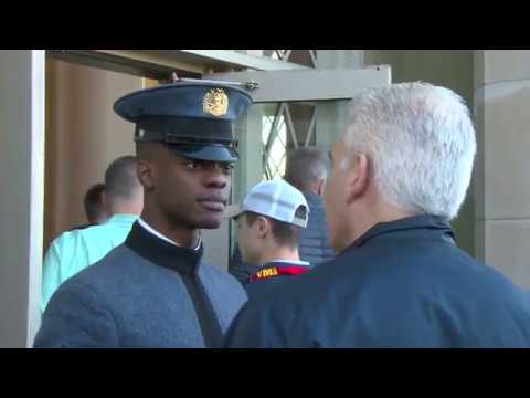 Open House at VMI
