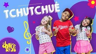 Tchutchuê - Pequenos Atos | FitDance Kids (Coreografía) Dance