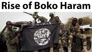 Know about Boko Haram – Who are they? What has led to their rise in Africa - Explained in Hindi