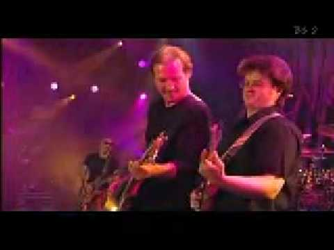 Joe Satriani Mind Storm