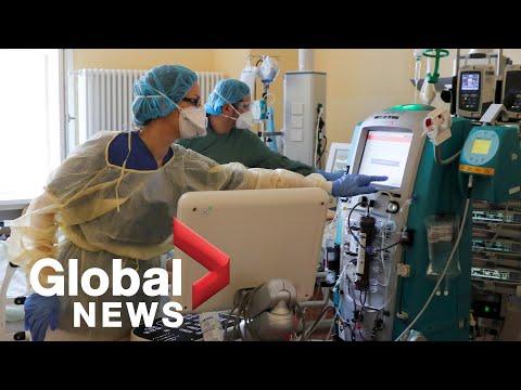 Coronavirus outbreak: Positive