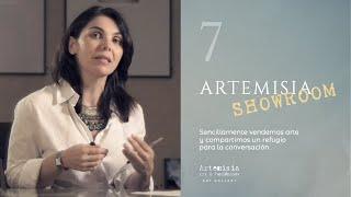 Anuncio: Artemisia, agosto 2020.