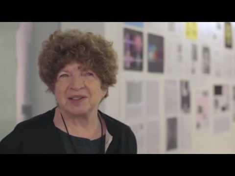Cybernetic Serendipity: A Walkthrough With Jasia Reichardt