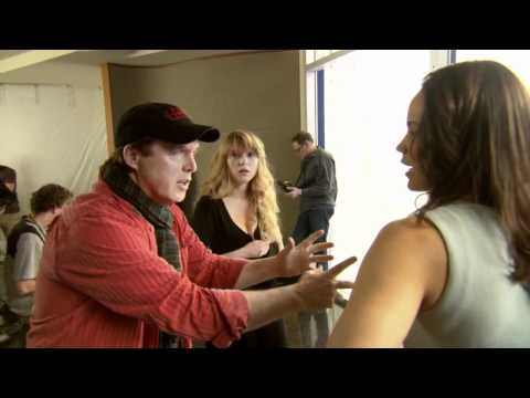 mission impossible ghost protocol - Behind the scenes