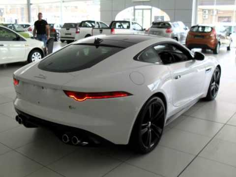 Nice 2015 JAGUAR F TYPE R 5.0 V8 S/C COUPE Auto For Sale On Auto Trader South  Africa