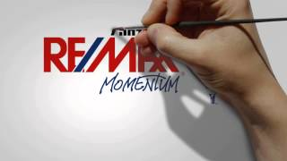 Remax Momentum   Hand Drawing Animation