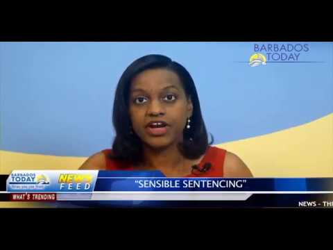 BARBADOS TODAY AFTERNOON UPDATE - August 30, 2017