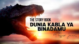 The Story Book: Wanyama Wa Kutisha (DINOSAURS) Season 02 Episode 07