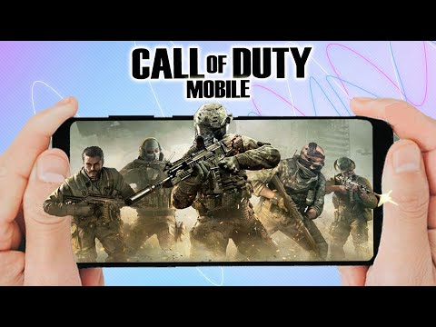 CALL Of DUTY Mobile Not Working | COD Mobile Crash FIXED | हिंदी में