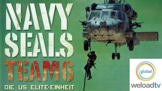 Navy Seals Team 6 - Die US Elite-Einheit - SEAL Team Six (Dokus)