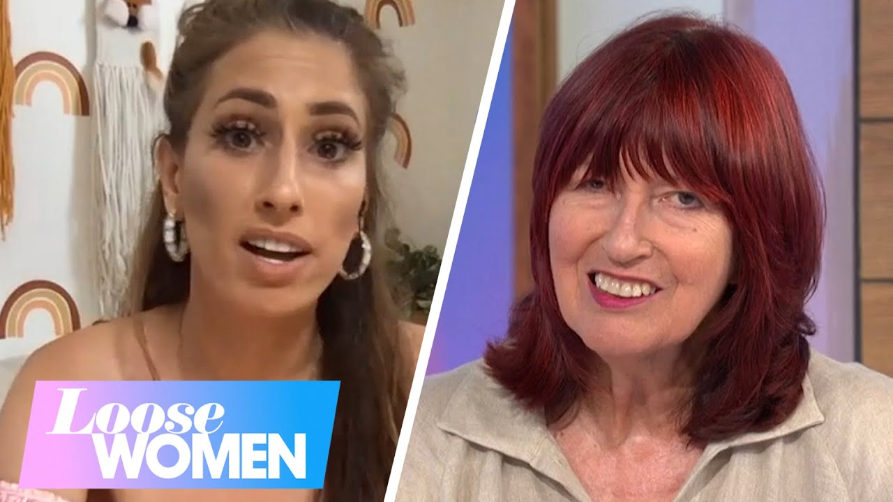 Would Stacey Ask Joe To Have A Vasectomy? | Loose Women