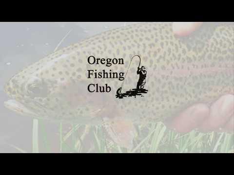 Oregon Fishing Club