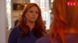 Mixed Emotions Over Sabrina's Makeover | Return to Amish