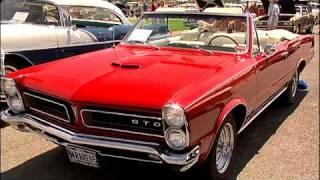1965 Pontiac GTO Convertible - OHTM - Randy Butler