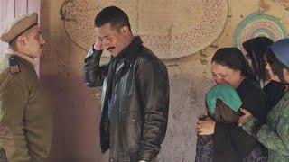 #نسر_الصعيد –  موقف مؤثر من زين القناوي تجاه أم غارمة وأطفالها اليتامى