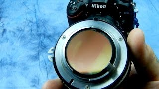 Angry Photographer: Interesting great Nikon D750 attribute / news...nobody else is reporting this.