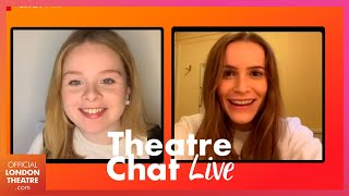 Theatre Chat Live | Ep 23 - The Play That Goes Wrong & Kids Week