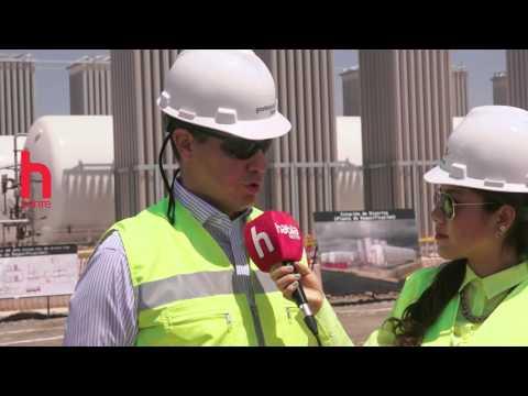 Gas Natural FENOSA   Tacna