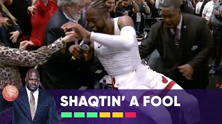 Shaqtin April Fools | Shaqtin' A Fool Episode 13