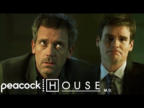 The Social Contract | House M.D.
